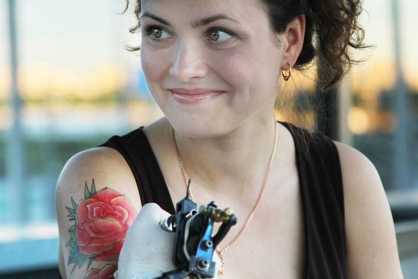 Tattoo vorlagen damen