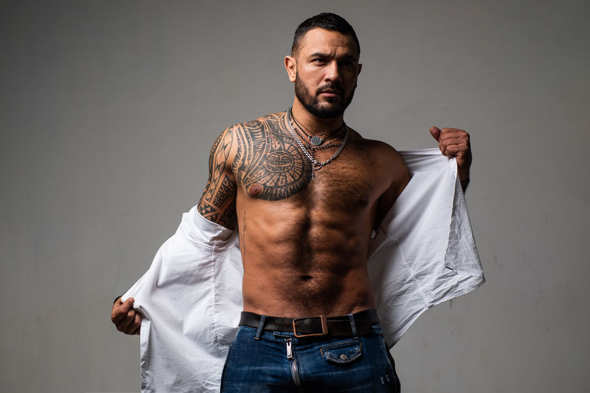 Tattoos für männer die schönsten Tattos &