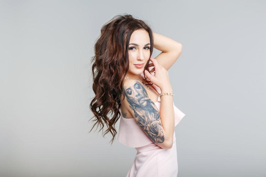 Männer tattoos innen für oberarm ▷ 1001