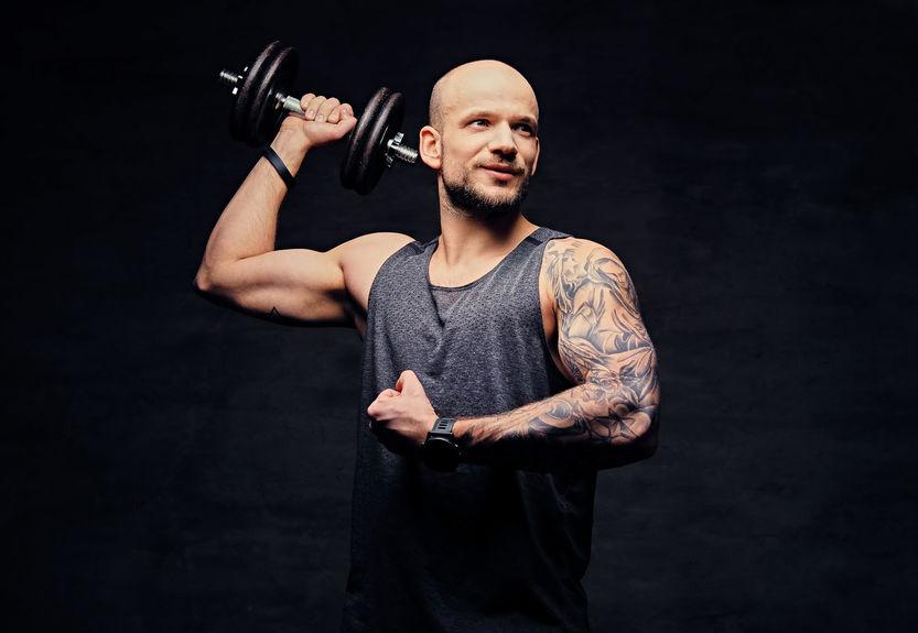 Arm männer tattoo für motive 50 einzigartige