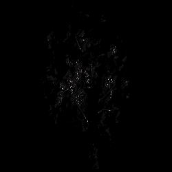 Baum Tattoo-Vorlage 8