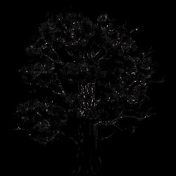 Tattoo mit Baum 11