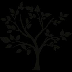 Baum Vorlage 17