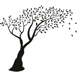 Tätowierung Baum 18