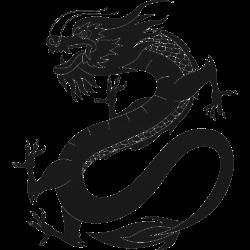 Tattoo Drache 9
