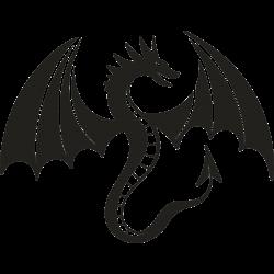 Drachen Und Andere Fabelwesen Bilder Tattoos 15