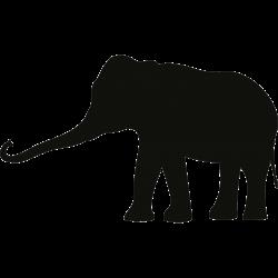 Elefant Vorlage 23
