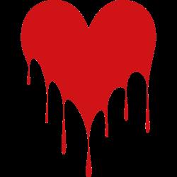 Herz Vorlage 5