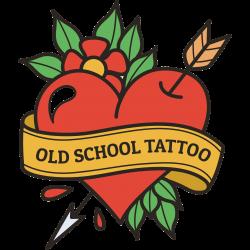 Tattoo mit Herz 33