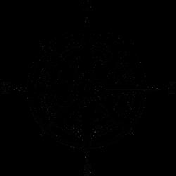 Vorlage Kompass 14