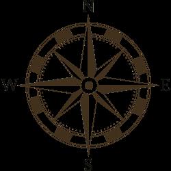 Kompass Vorlage 15