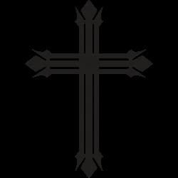 Vorlage Kreuz 13