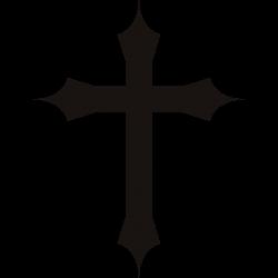 Kreuz-Tätowierung 14