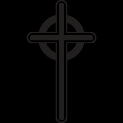 Vorlage Kreuz 16