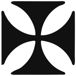 Tätowierung Kreuz 18