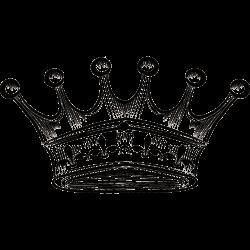 Tattoo mit Krone 8