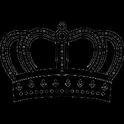 Tätowierung Krone 14
