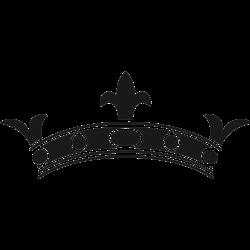 Krone-Tätowierung 21