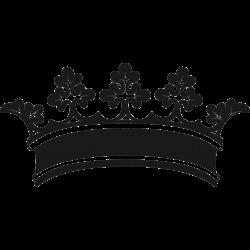 Tätowierung Krone 24