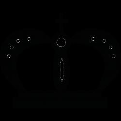 Tattoo mit Krone 28
