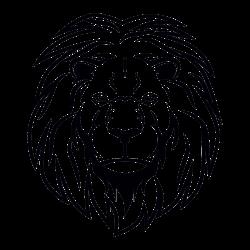 Tattovorlage Löwe 2