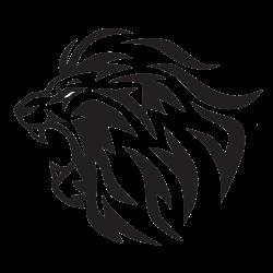 Löwe-Tätowierung 3