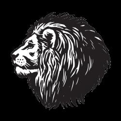 Tattovorlage Löwe 4