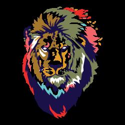 Tätowierung Löwe 18