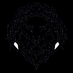 Löwe Vorlage 24