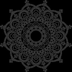 Vorlage Mandala 5