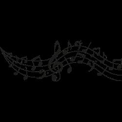 Tätowierung Musik 30