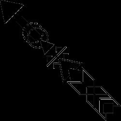 Geometrischer Pfeil