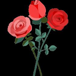Tätowierung Rose 7