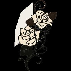 Rose-Tätowierung 14
