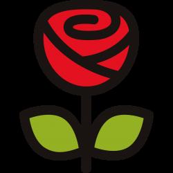 Tätowierung Rose 29