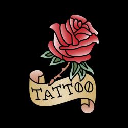 Tätowierung Rose 31