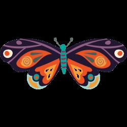 Motiv Schmetterling 21