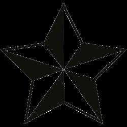 Stern-Tätowierung 3
