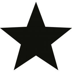 Tattovorlage Stern 4