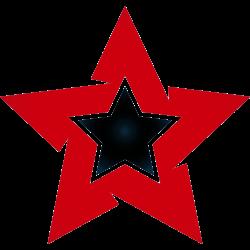 Stern als Tattoo 28