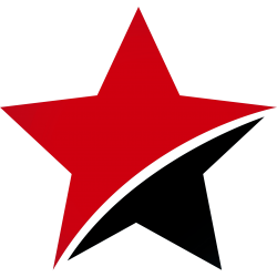 Tätowierung Stern 31