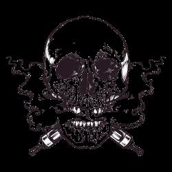 Tattoo Totenkopf 9