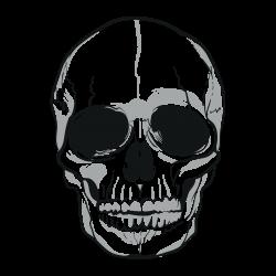 Totenkopf-Tätowierung 26