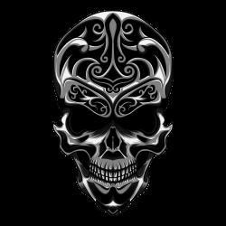 Tattoo mit Totenkopf 32