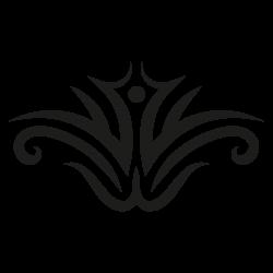 Tribal-Tätowierung 14
