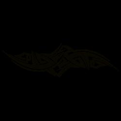 Tribal-Tätowierung 25