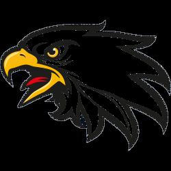 Schreiender Adler