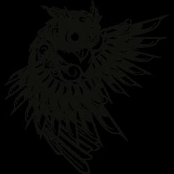 Vorlage Vogel 15