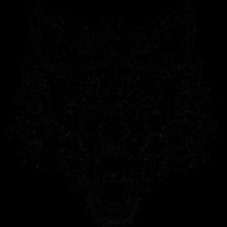 Tattoo Wolf 8