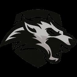 Wolf-Tätowierung 12